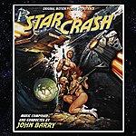 John Barry Starcrash - Original Motion Picture Soundtrack