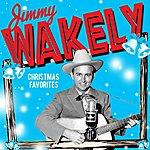 Jimmy Wakely Christmas Favorites