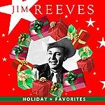Jim Reeves Holiday Favorites
