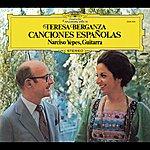 Teresa Berganza Teresa Berganza - Canciones Españolas