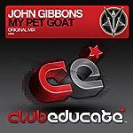 John Gibbons My Pet Goat