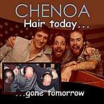 Chenoa Hair Today, Gone Tomorrow