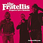 The Fratellis Napster Live Session (5 Tracks)