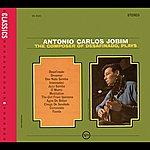 Antonio Carlos Jobim The Composer Of Desafinado, Plays (Classics International Version)