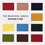 The Beautiful South Painting It Red (International Cd)