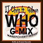 Gideon Who G-Mix (Single)