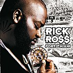 Rick Ross Port Of Miami (Edited Version)