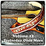Moe Bandy Volume 12 - Yesterday Once More