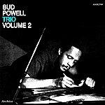 Bud Powell Bud Powell Trio Volume 2