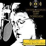 Duff Dorrough Recorded Live At Sweet Tea Studios