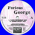 Furious George Furious George II - Remastered
