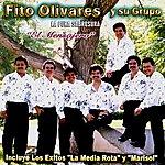 Fito Olivares El Mensajero