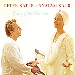 Peter Kater Heart Of The Universe