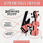 Raymond Scott Suite For Violin And Piano