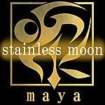 Maya Stainless Moon
