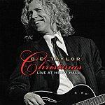 B.E. Taylor Christmas Live At Heinz Hall