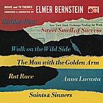 Elmer Bernstein Movie And Tv Themes