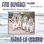 """Fito Olivares Grandes Exitos """"Reinas Y Brujas"""""""