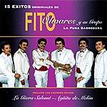 Fito Olivares 15 Exitos Originales