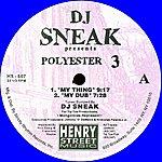 DJ Sneak Dj Sneak Presents Polyester 3 - Remastered