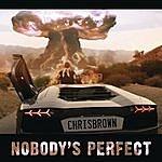 Chris Brown Nobody's Perfect (Single)