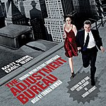 Thomas Newman The Adjustment Bureau (Original Motion Picture Soundtrack)
