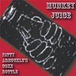 Munkey Juice Fatty Arbuckle's Coke Bottle