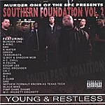 Murder One Southern Foundation Vol. 2