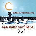 Eddie Montana Seal Beach Surf Band Live