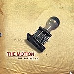 Motion The Arrival Ep