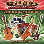 Mundo Miranda Leyendas De La Musica Grupera