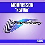 Morrisson New Day (Incl Benji Candelario Mixes)