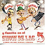 Gaby El Show De Las 5