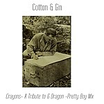 Cotton Crayons- A Tribute To G-Dragon