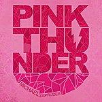 Michael Zapruder Pink Thunder