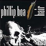 Phillip Boa Hair