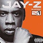 JAY Z Blueprint 2.1 (Int'l Version)
