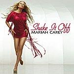 Mariah Carey Shake It Off (Oz Ecd Maxi)