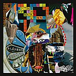 Klaxons Myths Of The Near Future (International Comm Cd Album)