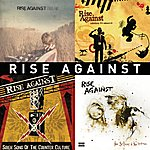 Rise Against Endgame / Appeal To Reason / Siren Song Of The Counter Culture / The Sufferer & The Witness