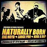 Kool G Rap Naturally Born