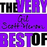 Gil Scott-Heron The Very Best Of Gil Scott-Heron (Live)