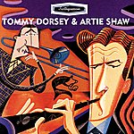 Tommy Dorsey Swing-Sation: Tommy Dorsey & Artie Shaw