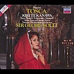 Kiri Te Kanawa Puccini: Tosca (2 Cds)