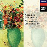 Vladimir Ashkenazy Chopin: Mazurkas (2 Cds)