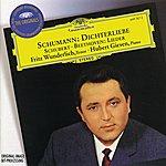 Fritz Wunderlich Schumann: Dichterliebe / Beethoven & Schubert: Lieder