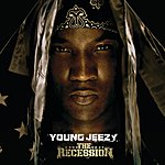 Jeezy The Recession (Uk Version)