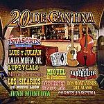 Luis 20 De Cantina