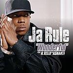 Ja Rule Wonderful (Int'l Single)