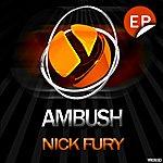 Nick Fury Ambush